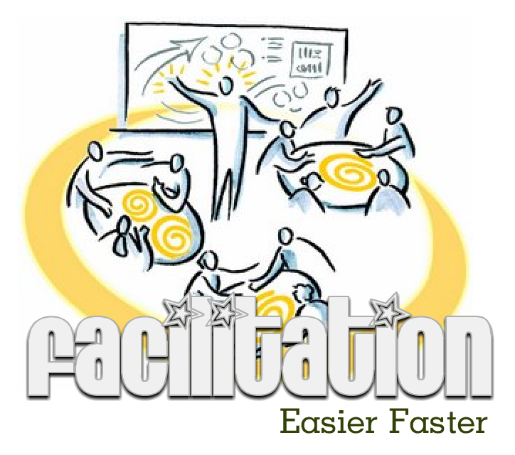 Facilitation, Facilitator, Collaboration